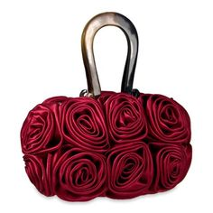 Rosette Bag $29.50