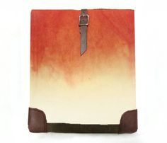Ombre MacBook case. Gimme!