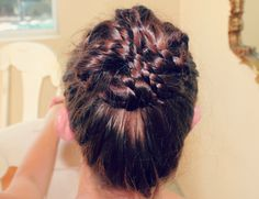 Beat the Heat: The Top Knot | Ma Nouvelle Mode