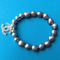 $19.00.  FRESHWATER PEARL BRACELET.  Getting one for myself for my birthday!!  :)