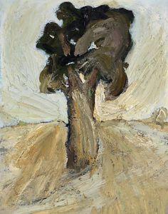 Trädet. Evert Lundquist.