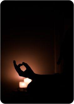 peace... the art of #meditation