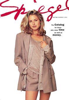 1993 Spiegel Catalog Cover