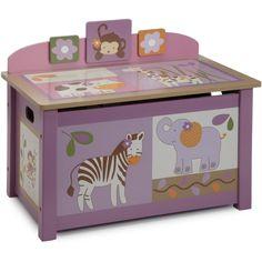 Amazon.com: Cocalo Toy Box, Jancana: Baby