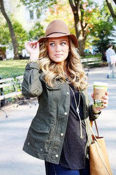 Style Cusp: Style // In the City