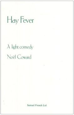 Hay Fever. Book #2.