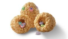 Rice Krispies® Gluten Free Hidden Surprise Easter Egg Treats™
