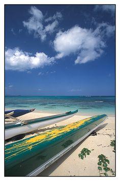 Oahu, Hawaii  #DestinationOfTheDay #Lingualia