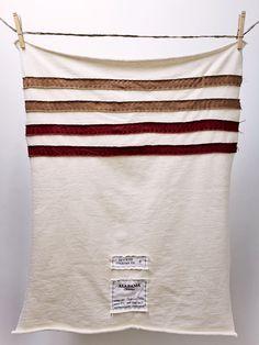Alabama Chanin Bar Towel