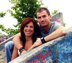 Nancy & Jeff - Canadian's I adore. Now Millionaires.  #thiscanbeyoutoo kaci@kaciking.com