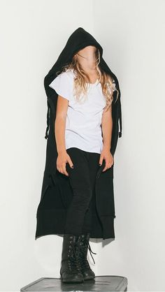 #kids #fashion #stylish #girls #cool #look