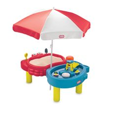 Little Tikes® Sand & Sea Play Table