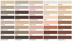 staining brick - Google Search