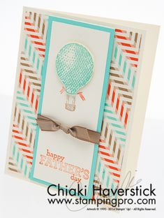 May 25th, 2014  Chiaki Haverstick: You're Amazing, Delightful Dozen, Retro Fresh DSP, Happy Father's Day