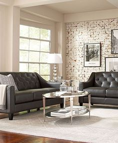 Preston Home Office Furniture Collection