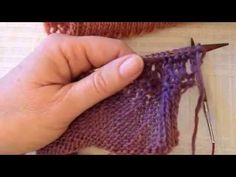 In this video, designer Cheryl Beckerich provides you with clear, step-by-step instructions to knit her Quickie Mesh Cowl, which is featured on the cover of Knits in No Time, the latest special interest publication from Creative Knitting magazine. You can watch Cheryl's video here: http://www.creativeknittingmagazine.com/blog/?p=6645. You can order the download here: http://www.anniescatalog.com/detail.html?prod_id=109214