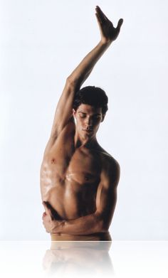 Roberto Bolle ...Made in Italy