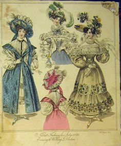 [1829 Womens Fashion