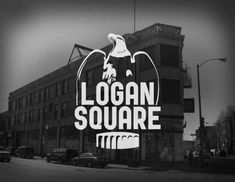Logan Square - The Chicago Neighborhoods-Lived here