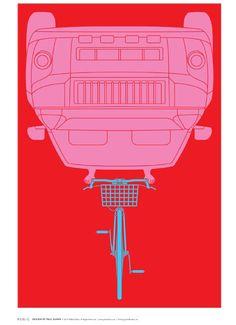 bicycl cultur, ride bike, designpropaganda resourc