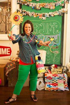 ywcamp, idea, purs, funki style, chalkboard, crafts
