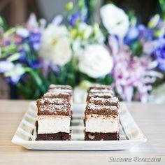 Chocolate Marshmallow Slice – gluten, dairy and refined sugar-free