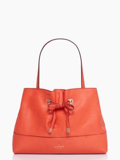 handbag, fashion, orang, purs, west valley, cloth, valley maryann, style, kate spade