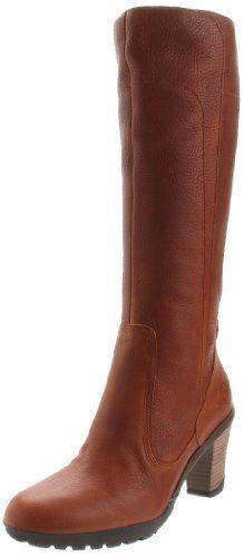 Timberland Women's Stratham Heights Knee-High Boot $129.99
