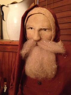 Arnett's Santa