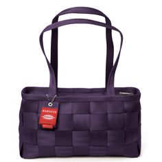 harveys seatbelt bags are a must have