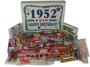 A great idea for party favors- retro nostalgic candy!