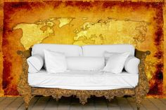 Sorry to pin this so much but it is for my new business. We make custom wall murals. We have thousands of images or you can use your own photo (like those cool photo booth prints). You peel and easily stick the material. Works on any smooth surface like walls, ceilings, bookcases, headboards, stairs (I am sure you have seen those on pinterest), metal. We do free samples and can even change colors to match your paint or add text! How cool is that? 4 days only $150 gift certificate for $50 bucks! Check us out on www.customizedwalls.com and pass it on if you think anyone you know could use this sale.