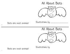 Bat Writing Project (free)