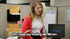 #workaholics  Jillian is my favorite