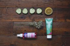 Homemade Refreshing Cucumber Aloe Mist for Face & Body      Source: Homemade Beauty Products – How to Make Refreshing Cucumber Aloe Mist for Face and Body