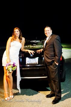 """I DO... Drive a #ViBimmer!! Thanks ViSalus!"" - Hernando Pena"