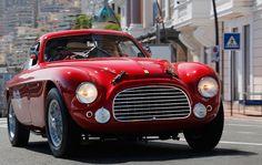 Ferrari 166 MM (1950).