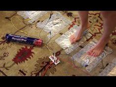 Makey Makey Hurdles - YouTube