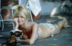 Brigitte-Bardot, Bardot fabulous