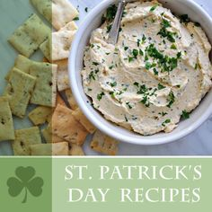 Some good St. Patrick's Day recipes  use #Plugra Butter   http://www.theparsleythief.com/2012/03/st-patricks-day-recipes.html