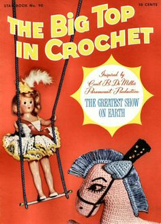 Big Top Crochet