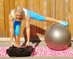 1 Round ~ 30 Minute Workout