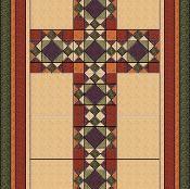 Christian Cross - 44