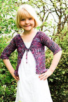 Ravelry: Ohh Summer pattern by Elena Nodel knit pattern, summer pattern