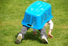 I know you think you have seen every list for Outdoor Summer Fun and so did we. Until... we saw this list!  WOW!! Some new and amazing ideas we haven't seen yet to keep kids busy this summer. Worth a look for the links alone! 30 out of the box ideas (and awesome links to support you in doing them.)