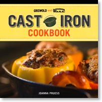 Cooking in Cast Iron: Home