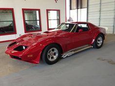 1973 Chevrolet Corvette Baldwin Motion Replica