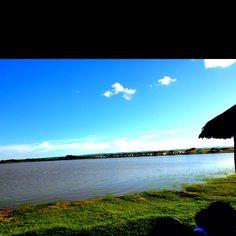 Laguna Palmira- Bolivia