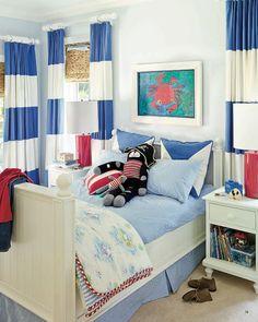 cute little boys room