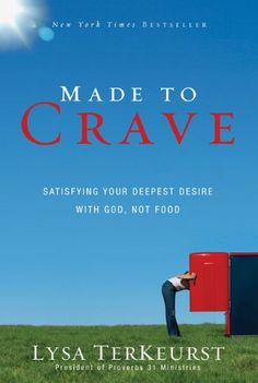 Made To Crave
